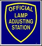 Lamp Inspection